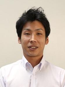 関健太店長